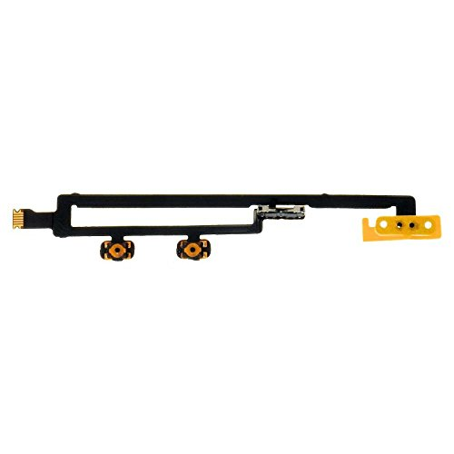Flex Cable (Volume and Power Buttons) for iPad 5th Gen with Glue Card -  Wholesale Gadget Parts