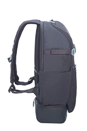 SAMSONITE Hexa-Packs - Laptop Backpack Large - Travel Rucksack, 50 cm, 22 Liter, Shadow Blue
