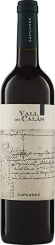 Capcanes - Tarragona Celler de Capcanes Vall del Calas Crianza 2014 (Bio) trocken (1 x 0.75 l)