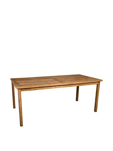 TABLE 180X90 CM