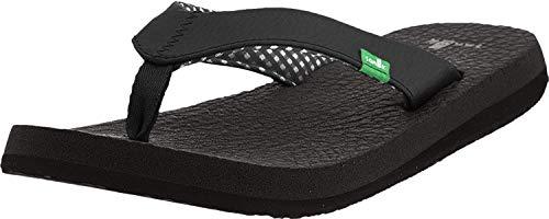 Sanuk Women\'s Yoga Mat Sandals