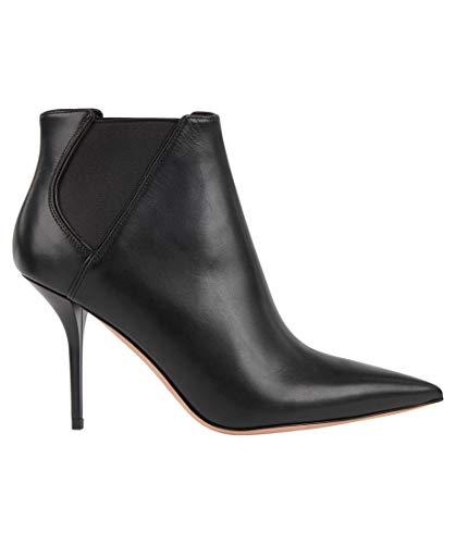 BOSS Damen Ankle Boots Rose Bootie 90-ELC schwarz (15) 38