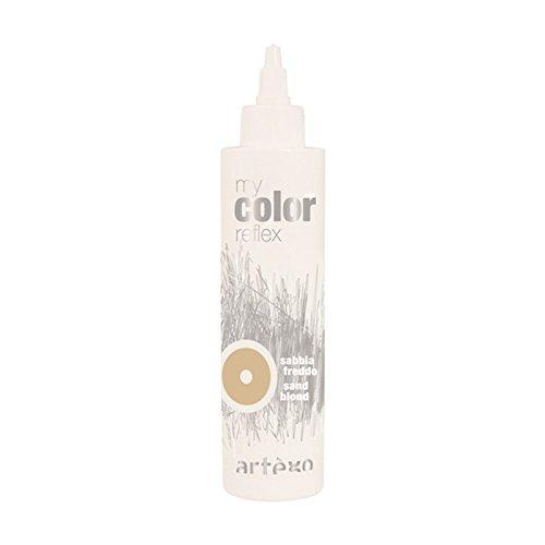Artègo My Color Reflex Temporary Color Cold Sand, 200 ml