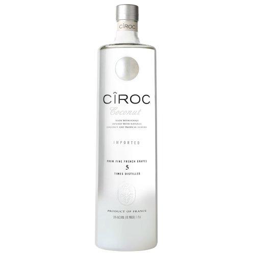 Ciroc Coconut Vodka, 1.75L