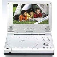 Find Bargain Polaroid PDV-0713B 7 Widescreen Portable DVD Player