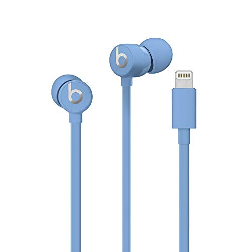 urBeats3 Earphones with Lightning Connector – Blue