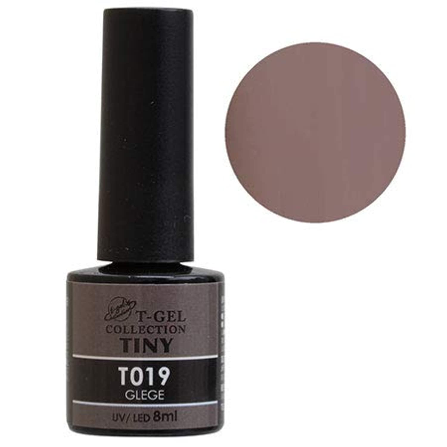 T-GEL COLLECTION TINY T019 グレージュ 8ml