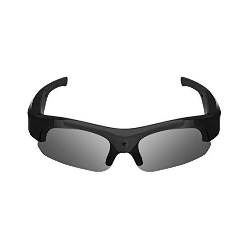 JAQ 1080P cámara Digital de Alta definición Gafas de Sol de los...
