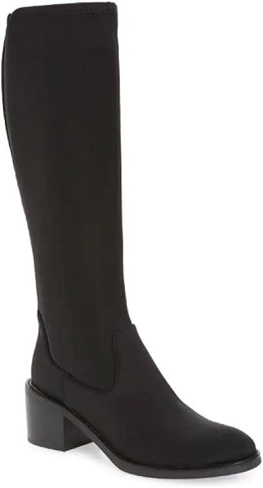 Aqua College Natalya Waterproof Boots BLACK 8.5M