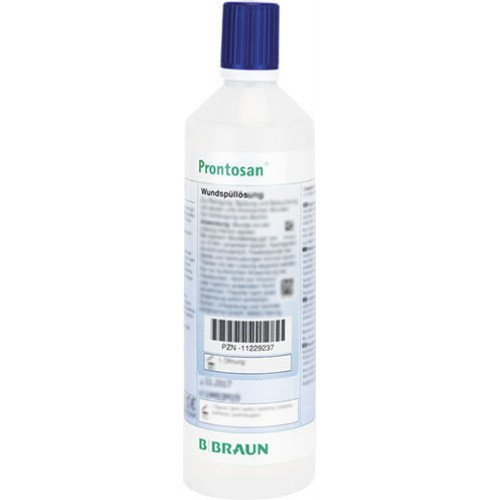 PRONTOSAN W Wundspüllösung 350 ml