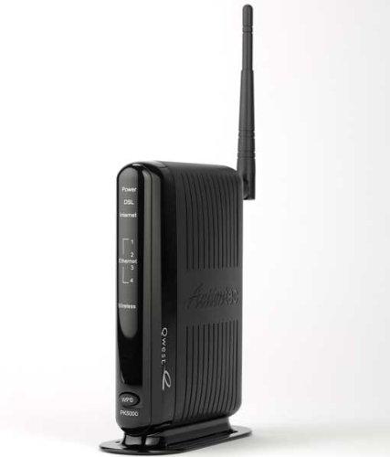 Actiontec Electronics PK5000 Wireless G Modem Router for Qwest DSL