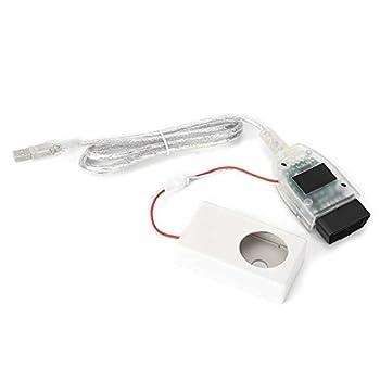 Yctze ABS Car Diagnostic Test Line USB Version V5.0 Vagtacho Scanner Cable