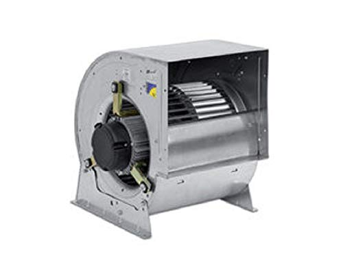 Lage druk centrifugaalventilator met directe motor (CBD 10/10 220 V 0,55 KW 4-pins