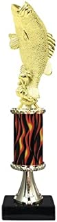 Express Medals Bass Trophy