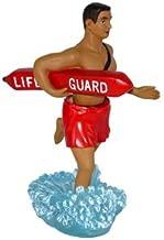KC Hawaii Life Guard Dashboard Doll 7.25