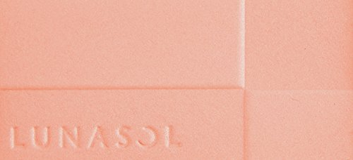 ルナソル(LUNASOL)カラーリングシアーチークス06チーク