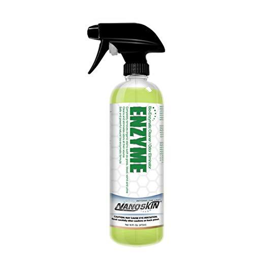 Nanoskin Enzyme Bio-Enzymatic Cleaner/Odor Eliminator [NA-EZM16]