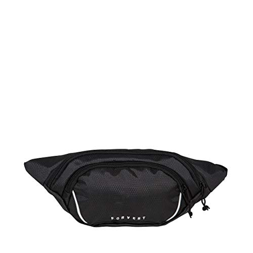 Forvert Willow hipbag Taille Unique Noir