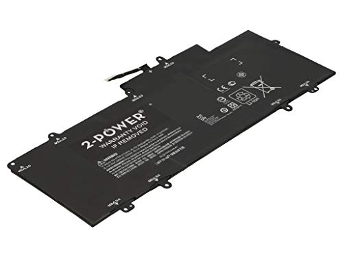 Bateria 2-POWER CBP3622A (Para HSTNN-IB6P – 11.1V – 3100mAh)