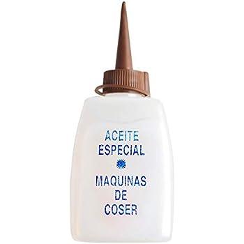 Aceite de mecánica de precisión Aceite de máquina de coser ACEITE ...