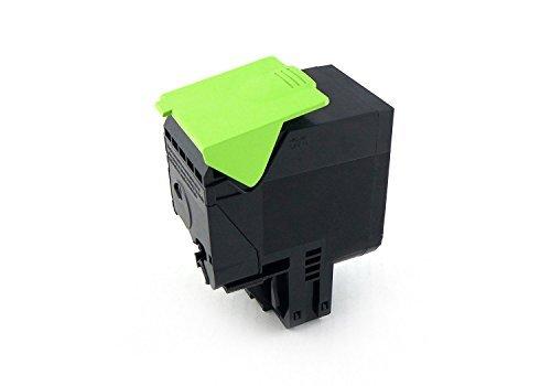 Green2Print Toner Black, 3000 Pages, Replaces Lexmark 71B0010, 71B10K0, Toner Cartridge for Lexmark CX317DN, CX417DE, CX517DE, CS317DN, CS417DN, CS517DE Photo #3