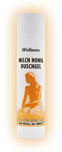 MILCH HONIG Duschgel Tiroler Waldmännlein 250 ml