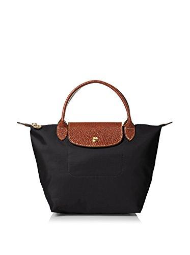 Longchamp Le Pliage Top-Handle Bag Small Black One Size