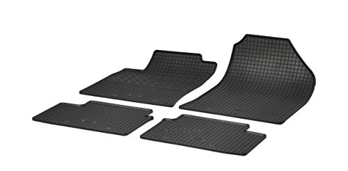 Bester der welt Gummi-Auto-Matte RIGUM Gummi-Auto-Matte ist für die Kia Ceed SW-Kombination ab 2018 geeignet. Perfekt…