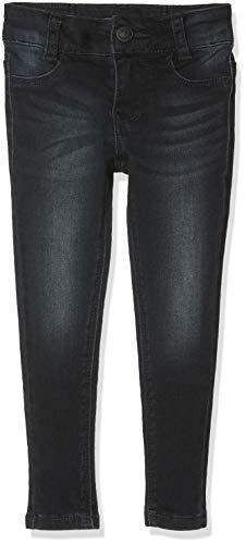 Levi's Kids Levi's Kids Mädchen Trousers NM23527 Jeans, Schwarz (Black 02), 4 Jahre (Herstellergröße: 4A)