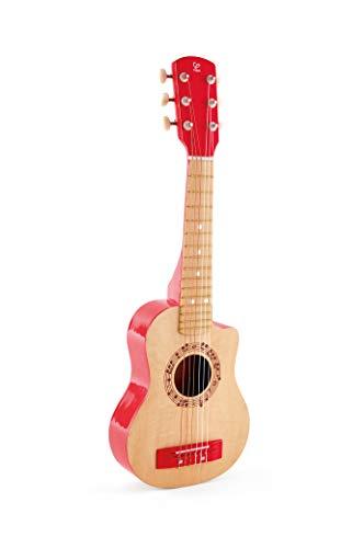 Hape E0602 Gitalele Rote Lagune, Gitarre/Ukulele