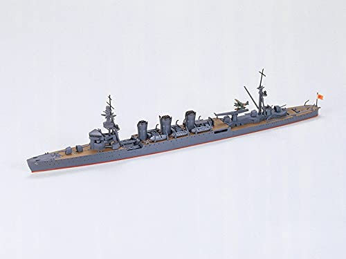 タミヤ 1/700 日本軽巡洋艦 球磨 (くま)