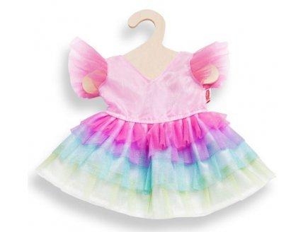 Gen 13 Robe de Princesse en Tulle pour poupée Poupon 28-35 cm (réf.h04)
