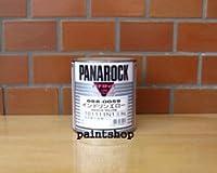ロックペイント パナロック ブラック 0.9kg 088-0234