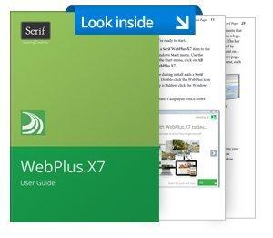 WebPlus X7 User Guide