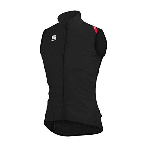 Sportful - Hot Pack 5 Vest, Color Negro, Talla XL