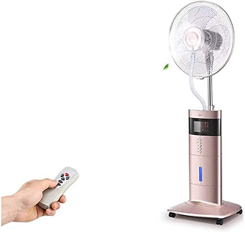 DFJU Quiet Portable Air Conditioning Mobile Air Conditioner Pink