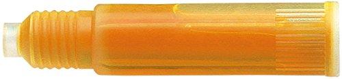 Schneider Maxx Eco 666 - Cartucho de recambio para Maxx Eco 115, 2,1 ml, color naranja