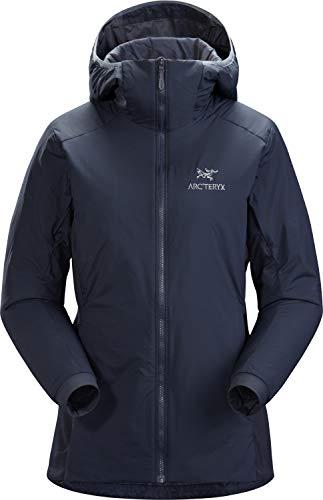 Arcteryx Damen Bergsport Jacke Atom Nachtblau (301) M