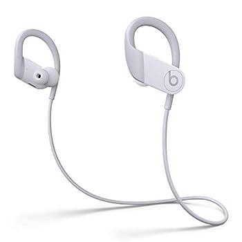 Beats by Dre Powerbeats High-Performance Wireless Earphones - White - MWNW2LL/A  Renewed