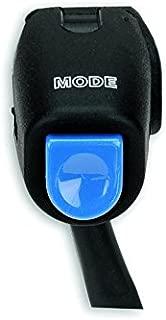 Motodak REVETEMENT//POIGNEE Domino A360 NERO//ARANCIONE PR
