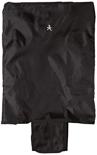[エー・エル・アイ] スーツケースカバー 45 cm 0.16kg ADY-NC-S ブラック