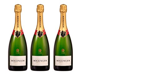 Champagne brut Speciale Cuvée Bollinger 75 CL