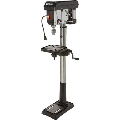Klutch 14in. Floor Mount Drill Press
