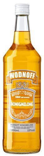 Wodnoff Honigmelone 15% vol 1,0l