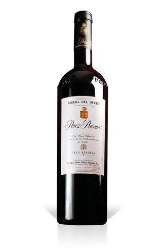 Bodega Hermanos Perez Pascuas, Pérez Pascuas Grand Selection Gran Reserva
