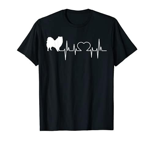 日本スピッツ デザイン Tシャツ