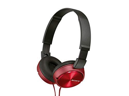 auriculares de diadema sony mdr xb550ap fabricante Sony