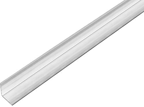 GAH-Alberts 485450 - Perfil angular (acero, 1000 x 10 x 10 mm)
