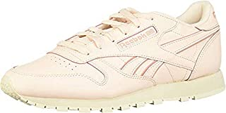 Reebok CL Leather, Women's Athletic & Outdoor Shoes, Pink (Pale Pink), 40 EU