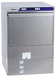 Omcan High-Temp Commercial Restaurant Dishwasher